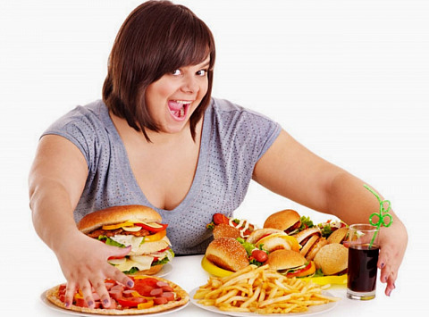 От чего человек сильно худеет